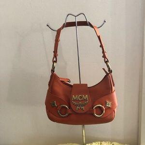 MCM Small Bag
